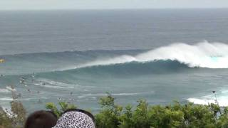 JAWS PEAHI PADDLE CHALLENGE !?