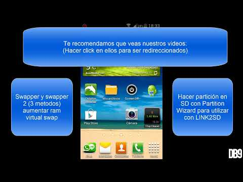 Optimizar android movil o tablet facilmente (MAS FLUIDO) (Tutorial RECOMENDADO 2013)