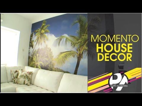 Momento House Decor com Adriane Teixeira