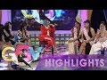 Ggv: Miss Q & A Beauty Queens Answer A Question About Gilas Pilipinas