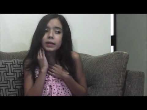 Heart Attack - Demi Lovato (cover)