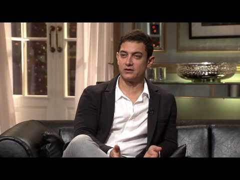 When Aamir Hated Kabhi Khushi Kabhi Gham! video