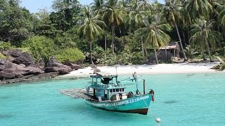 The Top 10 Things to Do in Sihanoukville Cambodia