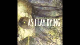 Watch As I Lay Dying Comfort Betrays video