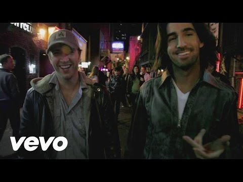 Jake Owen - Alone With You (Behind The Scenes)