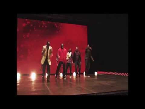 Fally Ipupa feat. R Kelly - Hands Across The World (Clip Officiel) thumbnail
