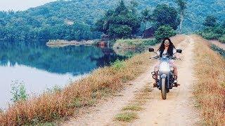 Exploring Sawantwadi | madkhol Dam | Haunted House | Village life