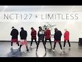NCT 127 - LIMITLESS (무한적아) dance cover by X.EAST