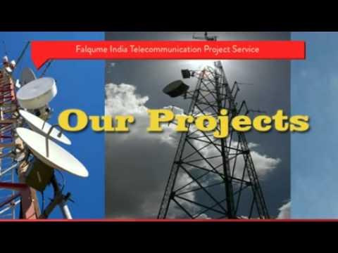 Falqume India Telecom Services