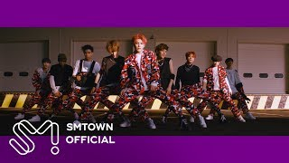 Download Lagu NCT 127 엔시티 127 'Cherry Bomb' MV Gratis STAFABAND
