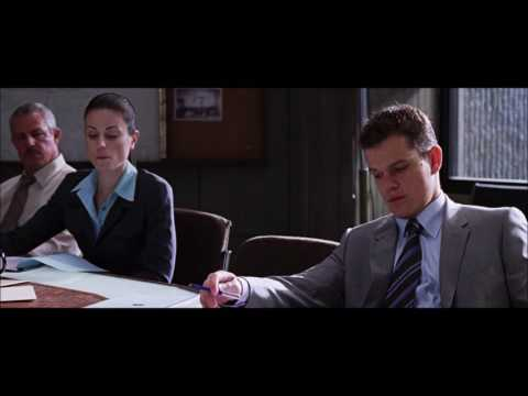 The Departed | Hows Your Mother? | Mark Wahlberg | Alec Baldwin | Matt Damon | Martin Scorsese