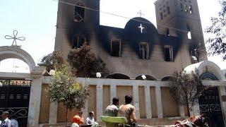 EGIPTO, TURQUÍA, YEMEN, SOMALIA, NIGERIA. ¿EL ISLAM NO TIENE NADA QUE VER CON EL TERRORISMO?