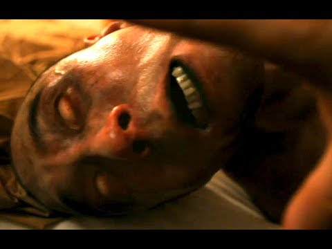 Afflicted Official Trailer (2014) Horror, Thriller HD