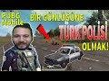 AL BUNU İÇERİ AL AL! PUBG Mobile Polis Challenge Gameplay 20 kill | #patiyapsın serisi
