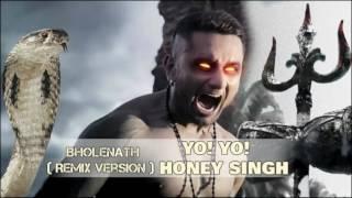 Download OM NAMAH SHIVAYA   YO YO HONEY SINGH   BHOLENATH NEW HINDI RAP SONG 2016 [REMIX VERSION] 3Gp Mp4