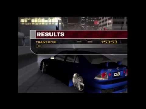 Midnight Club 3 DUB Edition Remix (PS2 Classic): Walkthrough Part 3