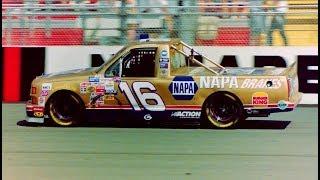 1997 NAPA AutoCare 200 (RAW SATELLITE FEED)