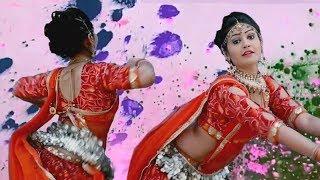 ✓ गौरी नागौरी का सबसे कातिल डांस Rajasthani DJ Fagan Song 2018 Gori Nagori Amit Kumar PRD
