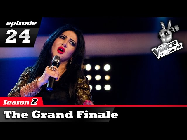 The Voice of Afghanistan: The Grand Finale - Episode.24