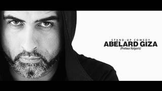 ABELARD GIZA - Proteus Vulgaris (całe nagranie)
