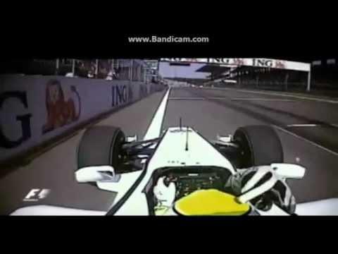 Jenson Button team radio (Turkey 2009)