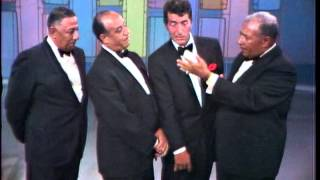 Dean Martin & The Mills Brothers - Paper Doll