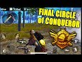 Lagu How much Difficult is Conqueror League Final Circle?? | Pubg Mobile Conqueror Asia