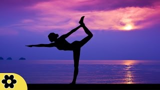 3 Hour Yoga Music: Nature Sounds, Peaceful Music, Meditation Music, Relaxing Music, Soothing ✿2681C