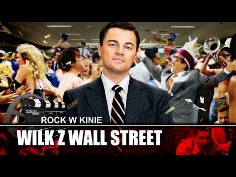 Rock W Kinie Wilk Z Wall Street