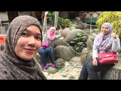 Video travel bandung 2015