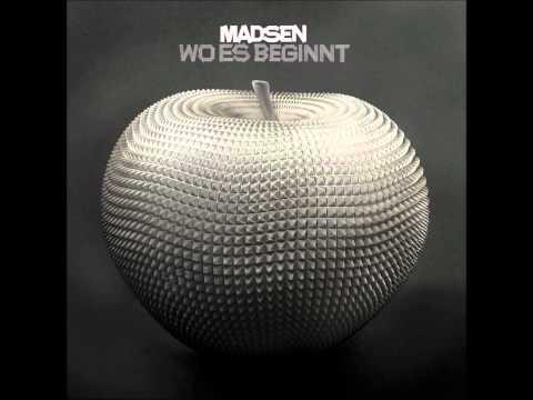 Madsen - Es Wird Schon Wieder Gut