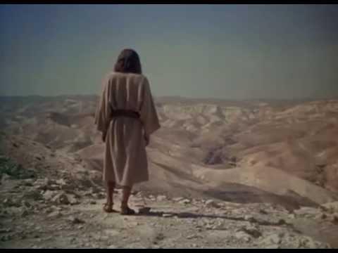 Искушение Иисуса в пустыне