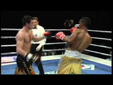 Azerbaijan Baku Fires v Puerto Rico Hurricanes - World Series of Boxing Season V Highlights
