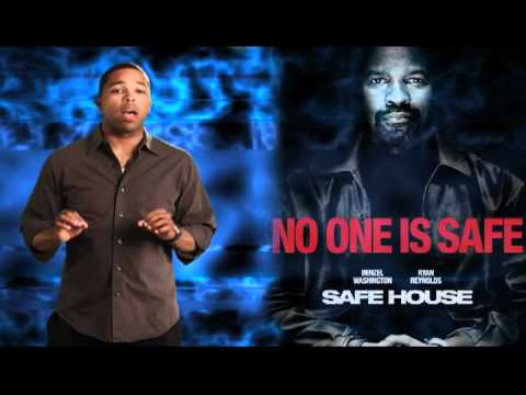 Safe House Review - The Cineverse Presents The Box Office