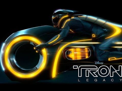 [PC] Tron Evolution - Conferindo o Game - Jogo Retrô - 2010 / 2015