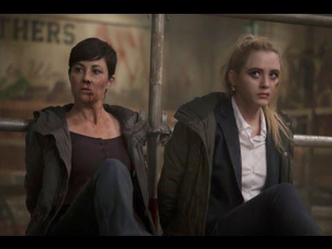 Supernatural Season 11 Episode 12 Review W Kim Rhodes Kathryn