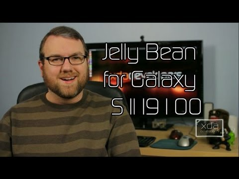 Jelly Bean for Galaxy S2 I9100. Xperia T Alpha with Kernel Source?
