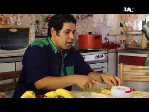 الطبخة والجيران - بغداد القادسية 2