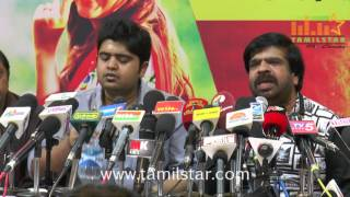 Idhu Namma Aalu Movie Press Meet Part 1