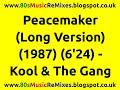 Peacemaker (Long Version) - Kool & The Gang | 80s Club Mixes | 80s Club Music | 80s Dance Music