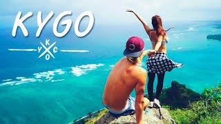 Tropical House Radio 24 7 Livestream Summer Music Kygo