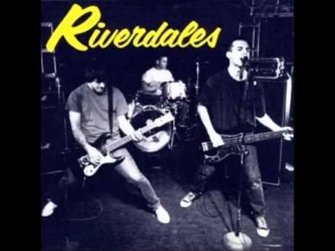 Riverdales - Not Over Me