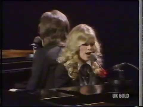 Lynsey De Paul - Rock Bottom