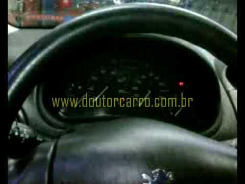 Dr CARRO Dica tecnologia 206 Peugeot toda linha