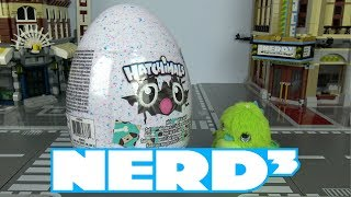 Nerd³ Toys - What's In The Egg?