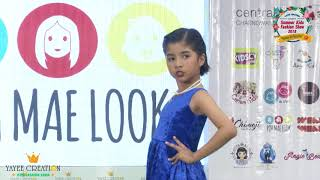 Summer Kids Fashion show 2018 Part 2