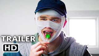 LOOKS THAT KILL Official Trailer (2020) Brandon Flynn, Romance Movie HD