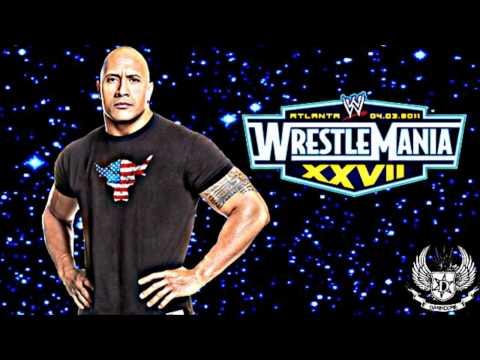 WWE: Wrestlemania 27 Theme Written In The Stars Download Link...