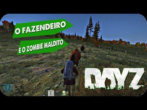 DayZ SA - O Fazendeiro e o Zombie maldito #02