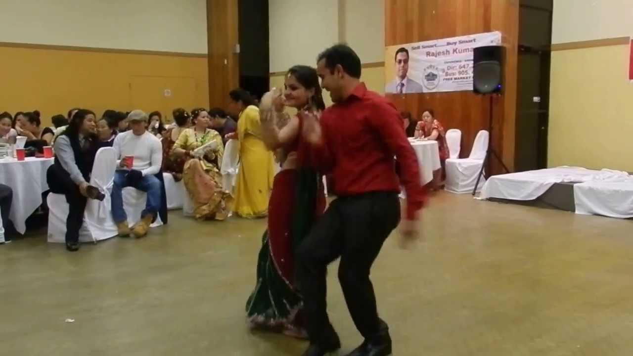 Nepali Couple From Canada - Videos - Nepali Puti -